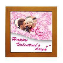 Valentines Frame Tile V03