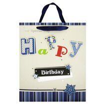 Gift Bag Large GBL 001