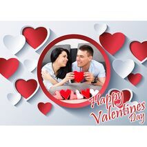 Valentine's Card 008