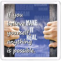 Motivational Magnet Corporate MMC 6114