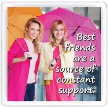 Motivational Magnet Friendship MMF 9116