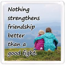 Motivational Magnet Friendship MMF 9121