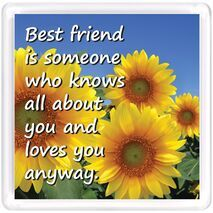 Motivational Magnet Friendship MMF 9122