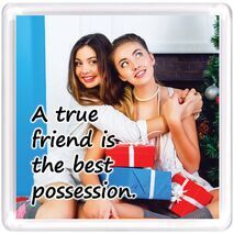 Motivational Magnet Friendship MMF 9108