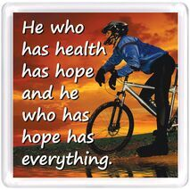 Motivational Magnet Health MMH 6214