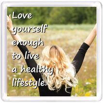 Motivational Magnet Health MMH 6203