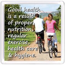 Motivational Magnet Health MMH 6207