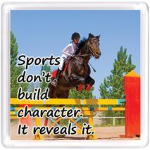 Motivational Magnet Sport MMS 6712