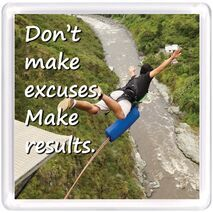 Motivational Magnet Sport MMS 6704