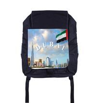 Souvenir Bag Black 004
