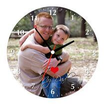 Clock - Father's Day 004