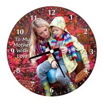 Mother's Day Clock 001