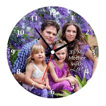 Mother's Day Clock 005