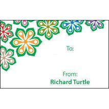 Formal Gift Tag F GT 1005