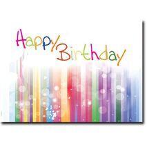 Birthday Card BC 1032