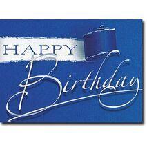 Birthday Card BC 1036