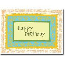 Birthday Card BC 1042