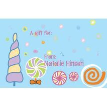 Kids Gift Tag K GT 0119