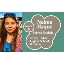 Personalised School Label 094
