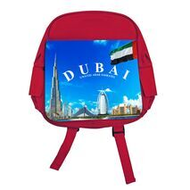 Souvenir School Bag 003
