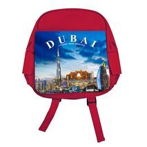 Souvenir School Bag 004