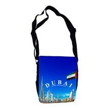 Souvenir Sling Bag (Small) 002