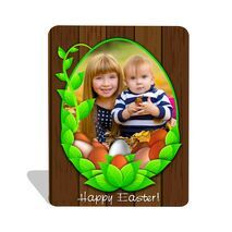 Wooden Picture Frame (Big) 003
