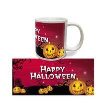 Halloween Mug 001