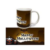 Halloween Mug 003