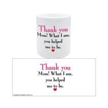 Mother's Day Mug MD 7808