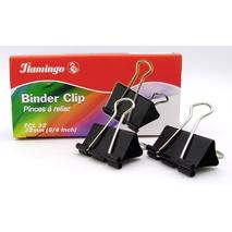 Flamingo Binder Clip 32mm