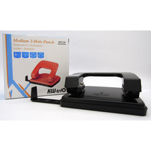 KW Trio Medium 2-Hole Punch 09120