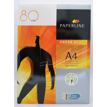 Paperline A4