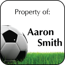 Personalised Property ID Labels ST PIDL 0001