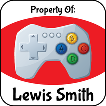 Personalised Property ID Labels ST PIDL 0014