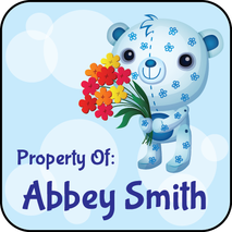 Personalised Property ID Labels ST PIDL 0019