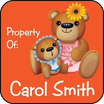 Personalised Property ID Labels ST PIDL 0024
