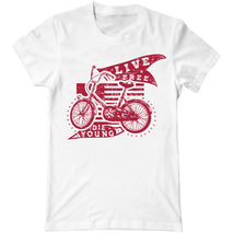 Personalised T Shirt  TS 037