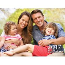 Landscape Wall Calendar 004