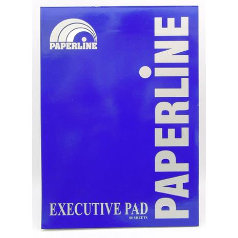 Paper line Executive Pad 80 sheets