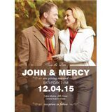 Wedding Invitation Card WIC 7805