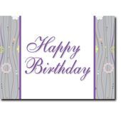 Happy Birthday Corporate Card HBCC 1102