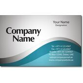 Business Card BC 0268