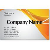 Business Card BC 0269