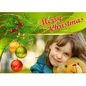 Assorted Christmas Cards Pack 3