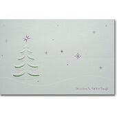Corporate Christmas Card CCC 5004