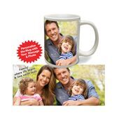 Personalised Pictorial Mug Family PP FM 1202