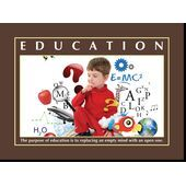 Motivational Print Education MP ED 2108