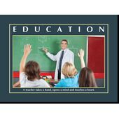 Motivational Print Education MP ED 2110