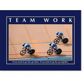 Motivational Print Team MP TE 3111
